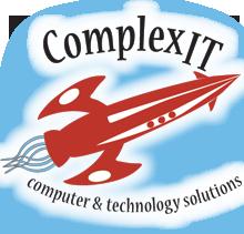 Complex IT logo